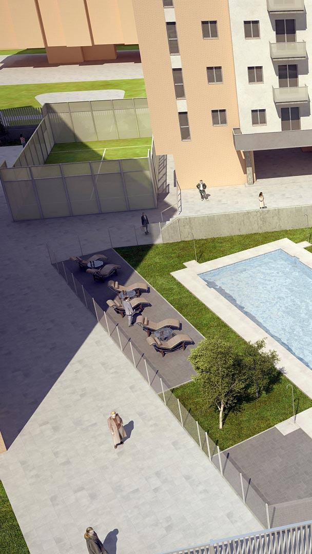 Cambalache Inmobiliaria Alquiler Y Venta En Sevilla